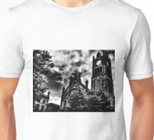 The Guildhall, Derry City, Northern Ireland Unisex T-Shirt
