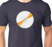 Compact Disc Unisex T-Shirt