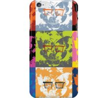 Venture Bros Pop Art iPhone Case/Skin