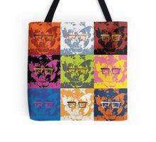 Venture Bros Pop Art Tote Bag