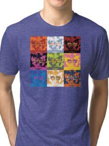 Venture Bros Pop Art Tri-blend T-Shirt