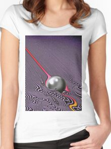 Currents Women's Fitted Scoop T-Shirt