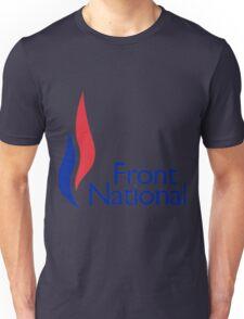 Front national Unisex T-Shirt