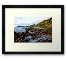Cape Tribulation Daintree Coast Framed Print
