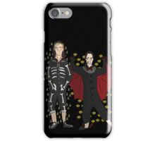 Mormor- Halloween! iPhone Case/Skin