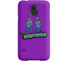 The Flight of the Conchords - The Hiphopopotamus Samsung Galaxy Case/Skin