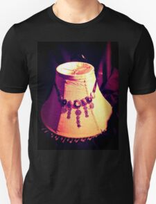 Steampunk Ladies Necklace 1.1 Unisex T-Shirt