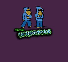 The Flight of the Conchords - The Hiphopopotamus Unisex T-Shirt