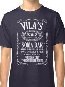 Blake's 7   Vila's Soma Classic T-Shirt