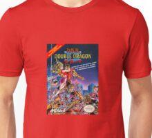 DoubleDragon 2 - The Revenge Unisex T-Shirt