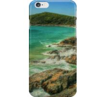 The Colours of Noosa iPhone Case/Skin