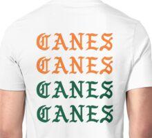 CANES PABLO Unisex T-Shirt