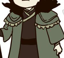 Witchking Dean Sticker