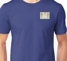 Masonic Pillars Unisex T-Shirt