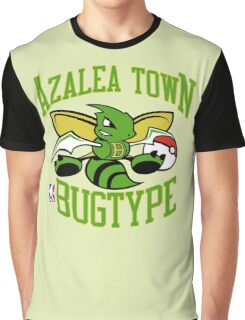 NPA Series - BUG TYPE Graphic T-Shirt