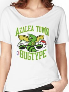 NPA Series - BUG TYPE Women's Relaxed Fit T-Shirt