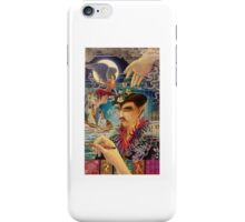 Hands of Fate iPhone Case/Skin
