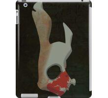 Bioshock Minimalism SPLICER iPad Case/Skin