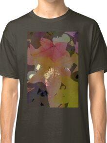 Leaves 8 Classic T-Shirt