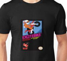 Excitebike Unisex T-Shirt