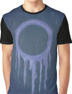 Water Graphic T-Shirt