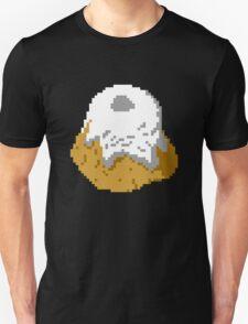 Pixel Sweetroll Unisex T-Shirt