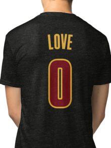 Kevin Love Tri-blend T-Shirt