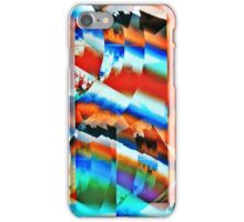 Insect Perception iPhone Case/Skin