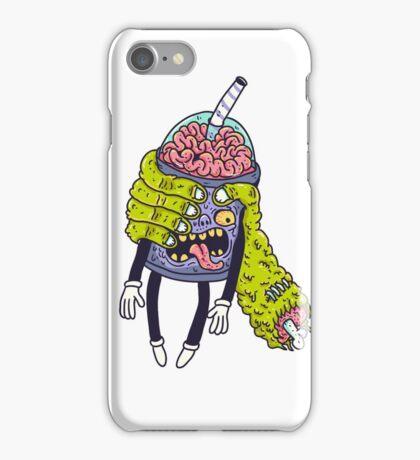 Brainshake iPhone Case/Skin