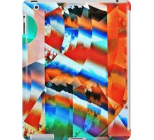 Insect Perception iPad Case/Skin