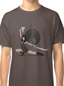 "Firefly ""River Tam"" Classic T-Shirt"