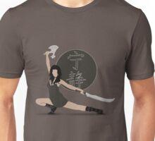 "Firefly ""River Tam"" Unisex T-Shirt"