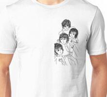 THE BEATLES REVOLVER Unisex T-Shirt