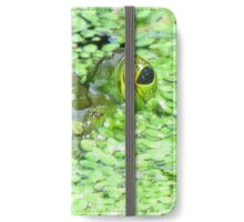 I See You iPhone Wallet/Case/Skin
