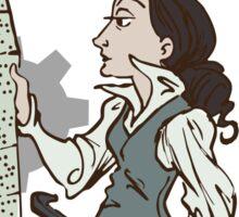 Ada Lovelace Day Sticker