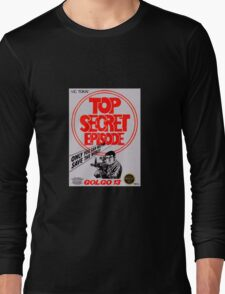 Golgo 13 Long Sleeve T-Shirt