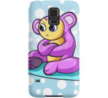 Mushu The Hungry Little Monster Samsung Galaxy Case/Skin