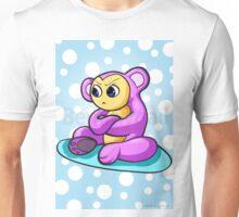 Mushu The Hungry Little Monster Unisex T-Shirt