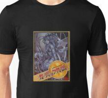 Guardian Legend Unisex T-Shirt