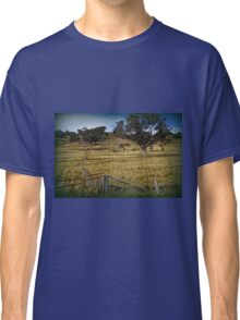 Boundary Fence Classic T-Shirt
