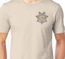 CHP Golden Gate Division Unisex T-Shirt