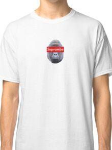 Supreme/Harambe Collab (Suprambe) #RIP Classic T-Shirt