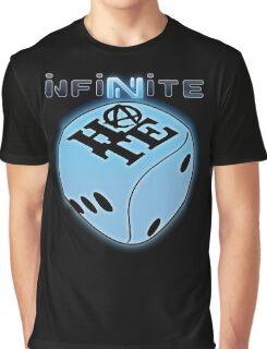 infinateH8 Graphic T-Shirt