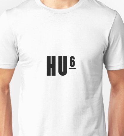 HU6 Unisex T-Shirt