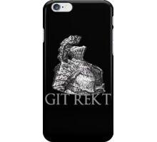 Havel The Rock (GIT REKT)  iPhone Case/Skin
