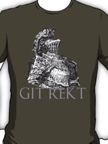 Havel The Rock (GIT REKT)  T-Shirt