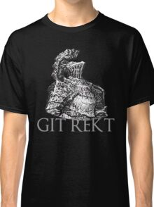 Havel The Rock (GIT REKT)  Classic T-Shirt
