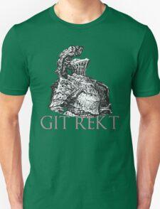Havel The Rock (GIT REKT)  Unisex T-Shirt