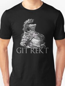 Havel The Rock (GIT REKT)  T-Shirt