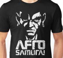Afro Unisex T-Shirt
